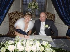 Jean Henderson Wedding Jan 09 (6)