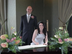 Sue Forth Wedding (3)