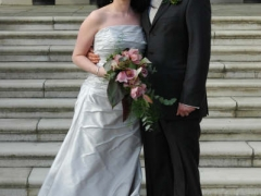 Sue Forth Wedding (4)