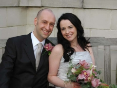 Sue Forth Wedding (6)