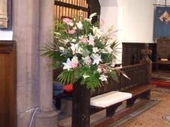 Helen Thornton Wedding May 07 (6)