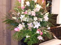Helen Thornton Wedding May 07 (7)