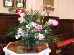 Helen Thornton Wedding May 07 (9)