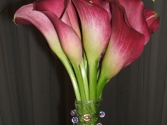Sample Pink Calla Weddin (2)