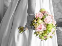 Sarah's Wedding (4)