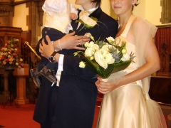 Gemma Whealan Wedding June 07 (22)