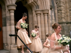 Gemma Whealan Wedding June 07 (6)