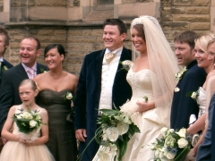 Gemma Whealan Wedding June 07 (9)