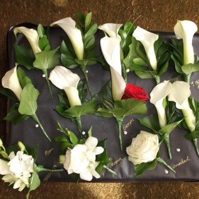 Calla Lily Wedding – Kayleigh