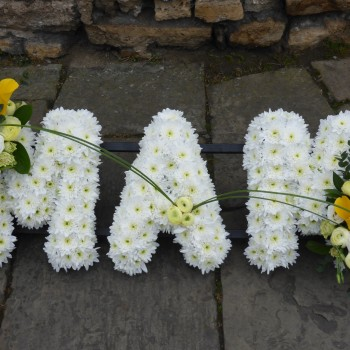 MAM - Funeral Tribute