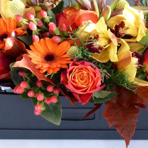 vibrant autumn box 2