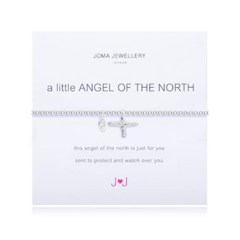 oma Jewellery - Angel of the North Bracelet