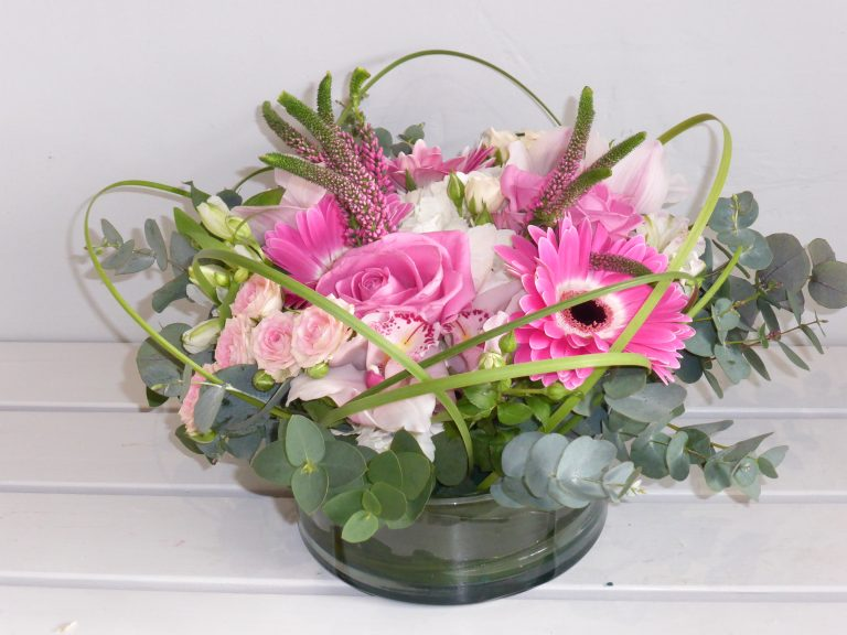 Super Mam Mothers Day Arrangement (1)